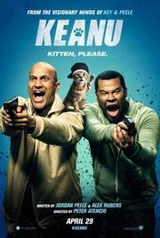 keanu movie review 2016