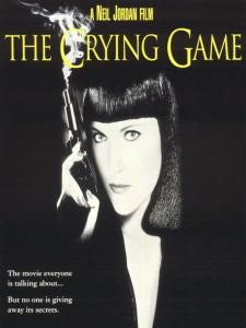 The Crying Game Poster