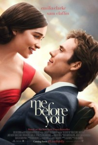 me before you movie review