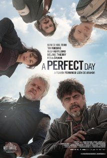 A Perfect Day movie review