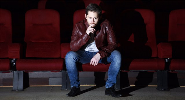An Interview With Actor and Filmmaker Martin Delaney