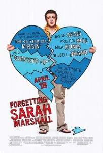 Forgetting Sarah Marshall movie review