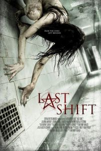 Last Shift movie review