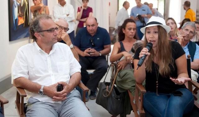 Nour Wazzi Interview