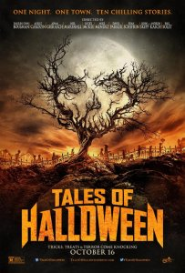 Tales of Halloween movie review