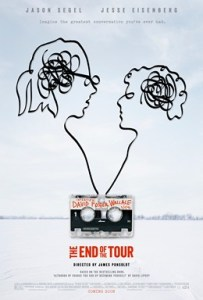 The End of The Tour movie review
