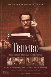 Trumbo movie review