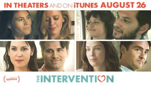The Intervention movie review
