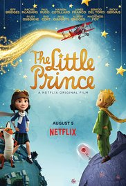 The Little Prince 2016