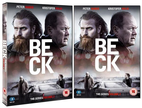 Beck Season 2