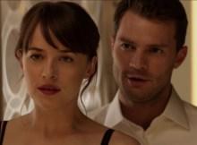 Fifty Shades Darker Teaser Trailer