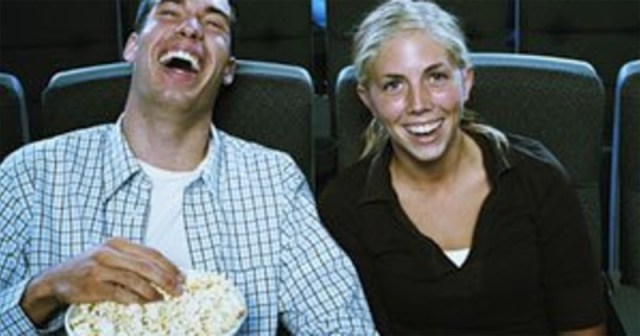 Labor Day Movie Makes One Guy Laugh Too Much