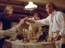 MASTER AND COMMANDER: THE FAR SIDE OF THE WORLD (2003) RETRO REVIEW