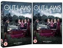 The Out-Laws DVD
