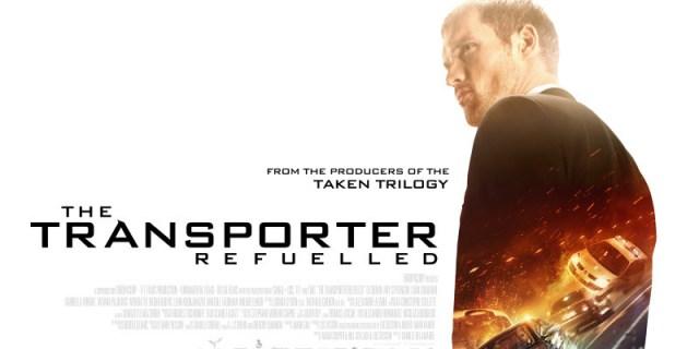 Trasporter Refuelled movie review