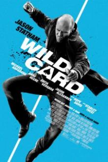 Wild Card movie review