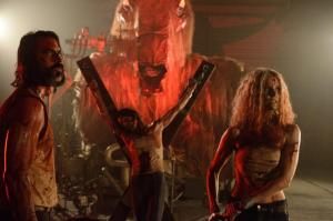 Rob Zombie's 31 movie review