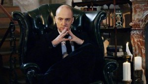 Derren Brown presents a Halloween Horror special on C4