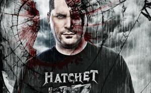 Hatchet movie review