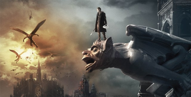 I Frankenstein movie review