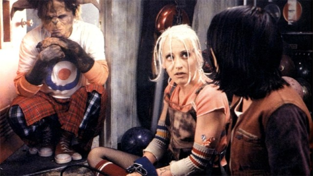 Tank Girl movie review
