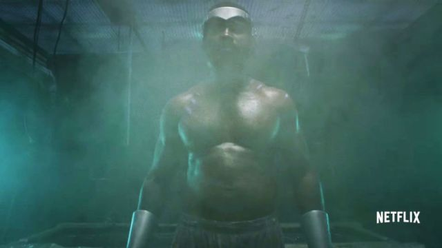 Luke Cage Season One review