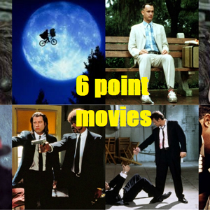 6 Point Movies
