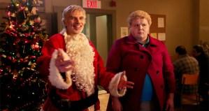 Bad Santa 2 movie review
