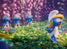 Smurfs: The Lost Village Trailer 2