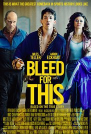 Bleed For This movie review
