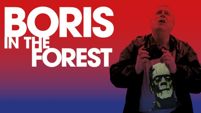 Boris in the Forest movie review
