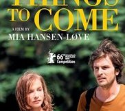 Things To Come movie review