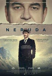 Neruda movie review