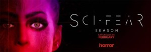 Sci-Fear season with Horror Channel