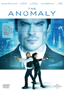 The Anomaly movie review