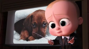 The Boss Baby Trailer 2