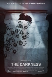 The Darkness movie review