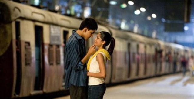 Slumdog Millionaire movie review