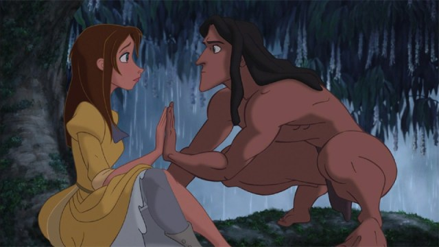 Tarzan movie review