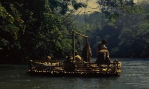 The Lost City of Z Trailer 2