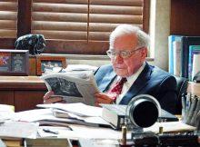 Becoming Warren Buffett review
