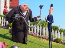 Despicable Me 3 Trailer 2