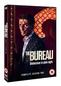 The Bureau Season 2