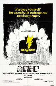 Network movie review