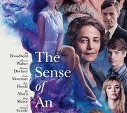 The Sense of An Ending movie review