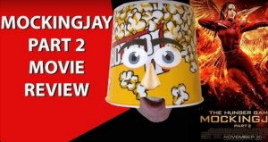 Mockingjay Part 2 movie review