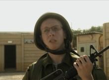 RELEASE - Israeli Slasher Flick 'Freak Out'