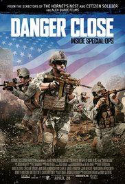 danger close movie review