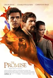 The Promise movie review