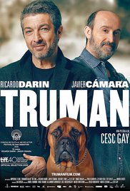 truman movie review